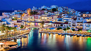 Greece Destinations