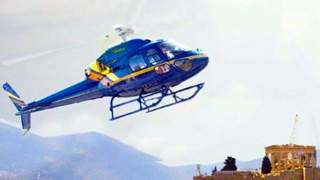 Light Jets / Helicopters / Luxury Cars / Day Tours